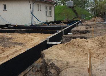 Realizacja – Budowa szkoły w Szpetalu Górnym
