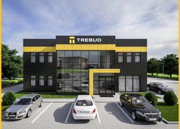 Budowa naszej nowej siedziby